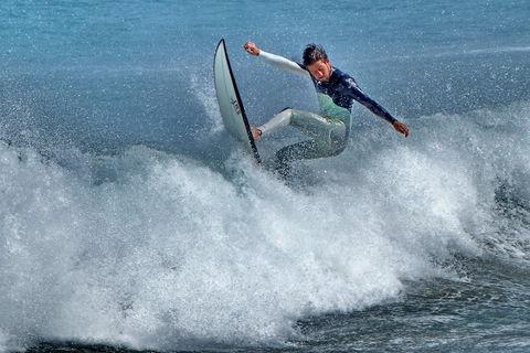 SURF LANZAROTE - Islas Canarias